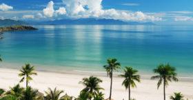 Вьетнам+Камбоджа+отдых в Фантьете