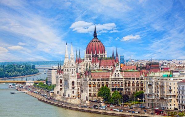 Венгрия Эконом за 99 евро