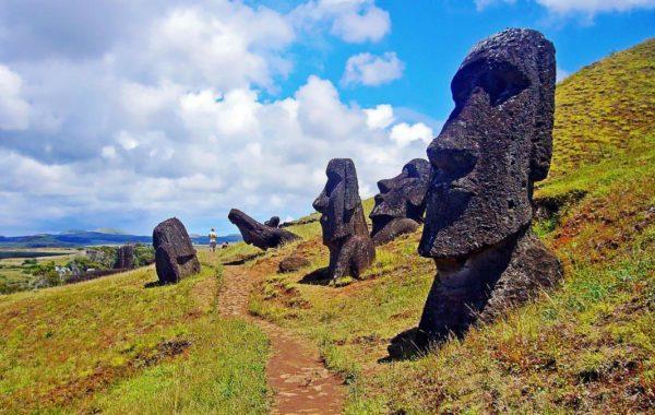 Экономный Перу + Остров Пасхи