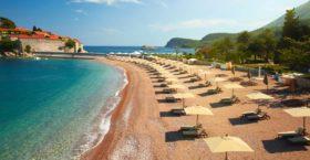 Черногория-отдых на море от 300 у.е.