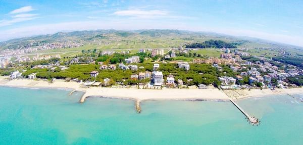 Албания – отдых на море от 299 у.е.