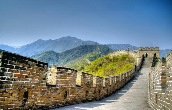 Групповой гранд тур в Китай