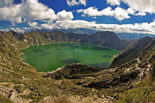 Разноликий Перу + Боливия + Эквадор