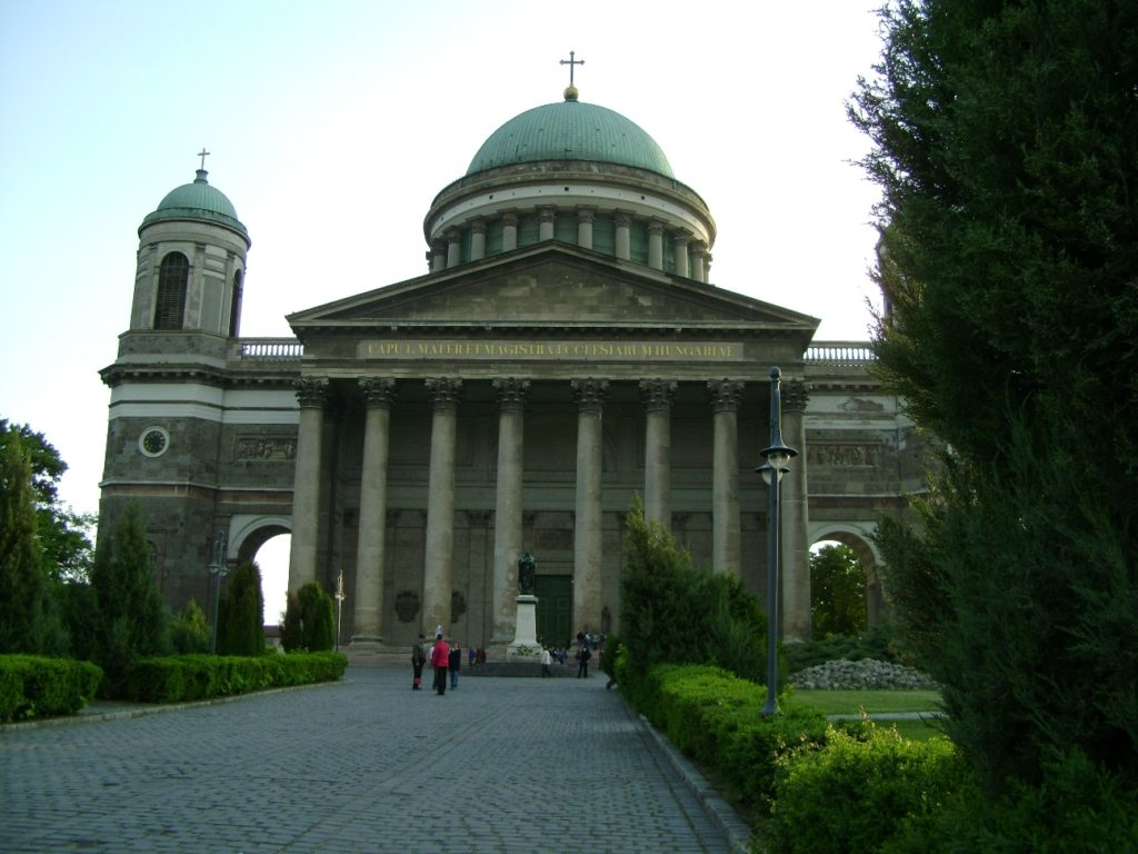 Эстергомская базилика