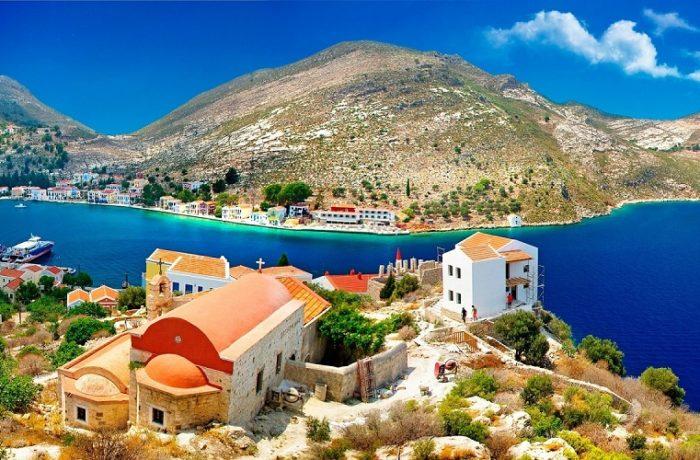 Лучшие мгновения греческой истории