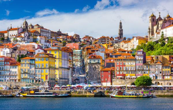 Испания – Португалия 8 дней