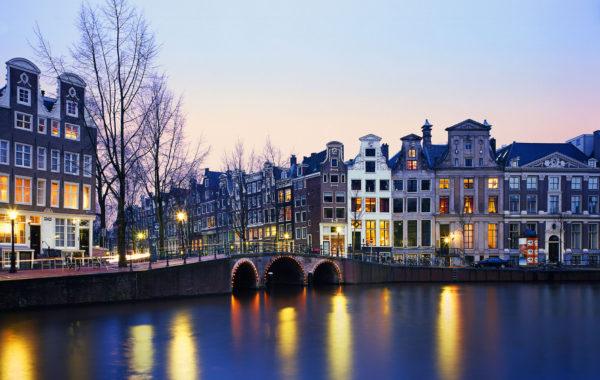 Голландский колорит «Standard»