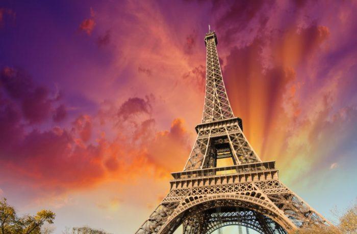 Феерический Париж!