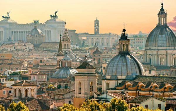 Римские каникулы mini
