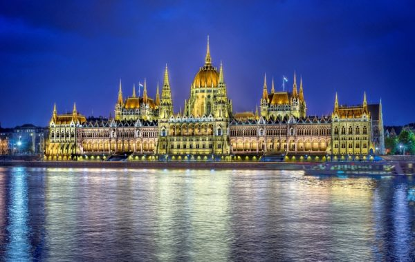 Венгерские приключения
